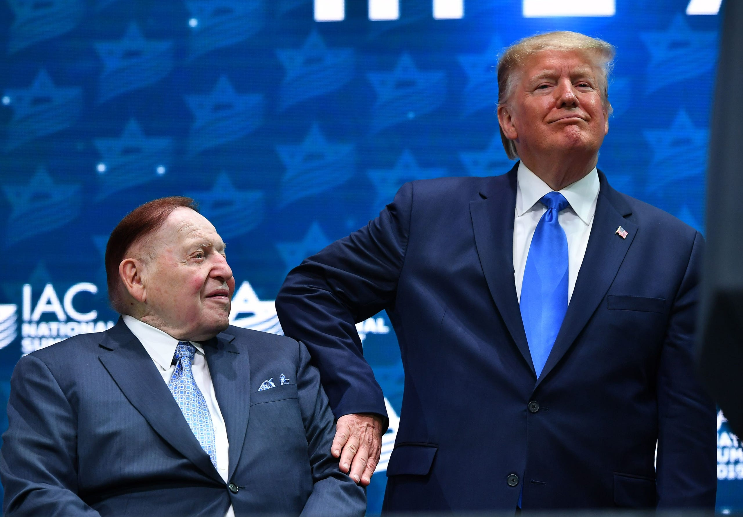 Sheldon Adelson: The Death Of Worlds Richest Casino CEO 1933-2021