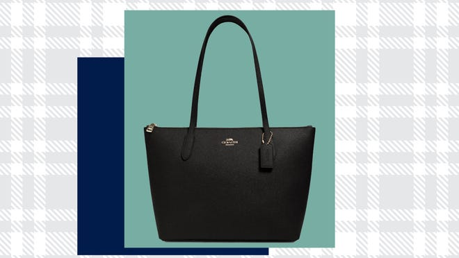 Coach Outlet Use This Promo Code To Save Even More On Leather Bags