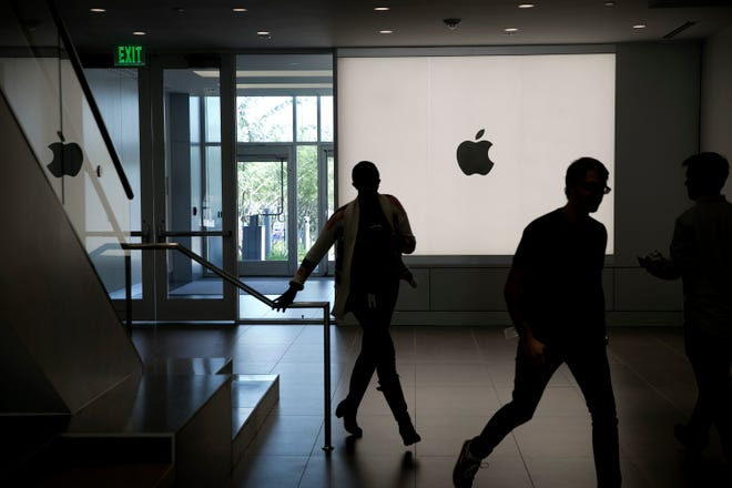 Apple has about 7,000 employees in Central Texas, and that number will continue to grow as the tech giant is currently building a $1 billion campus in North Austin.