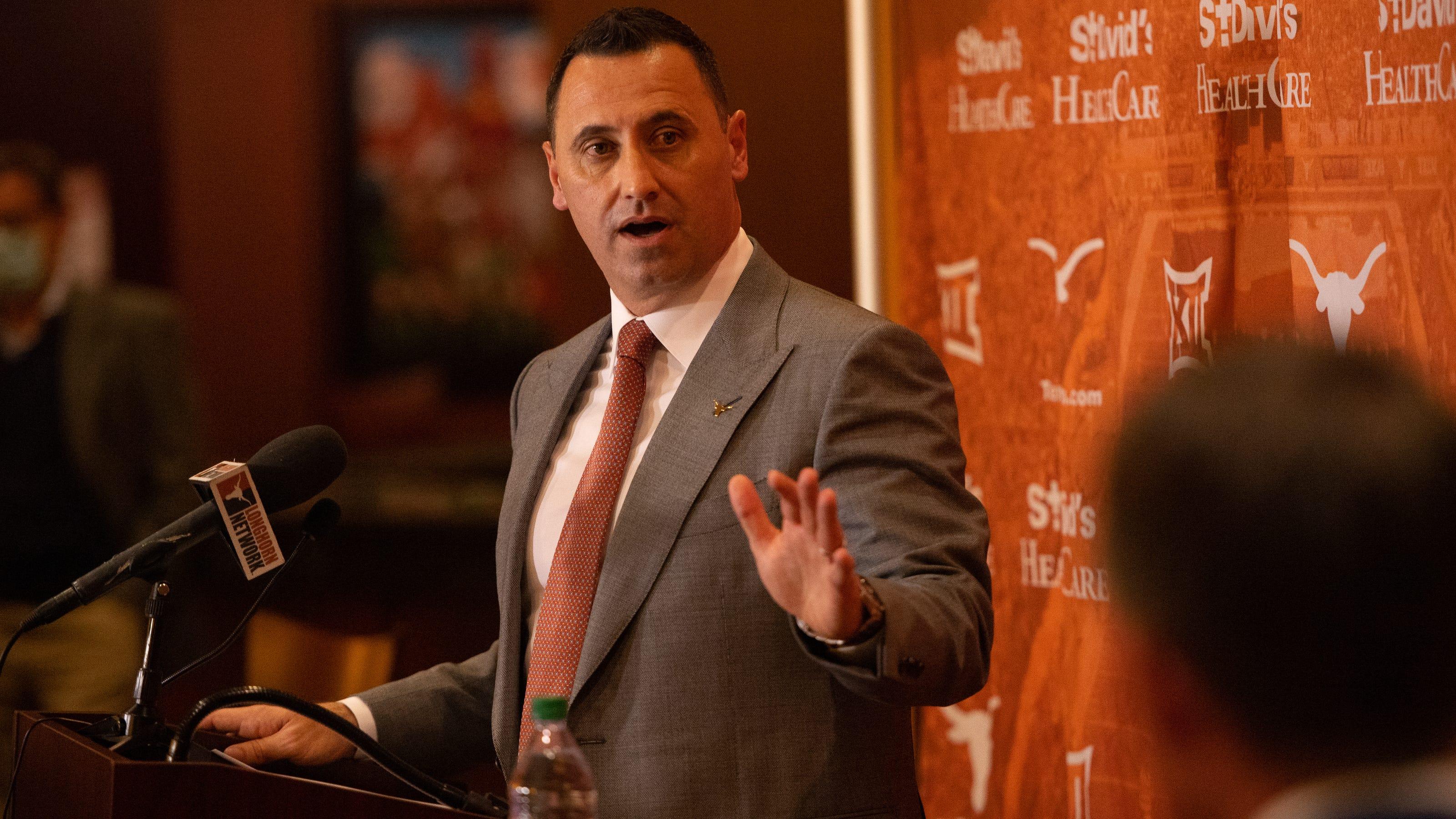 Texas coach Steve Sarkisian set to receive six-year deal worth $34.2 million