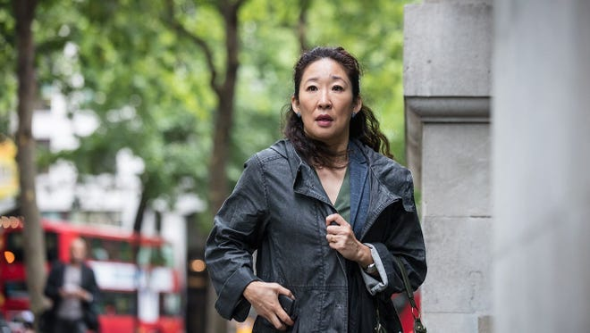 Sandra Oh will film a Netflix series in the Pittsburgh area.