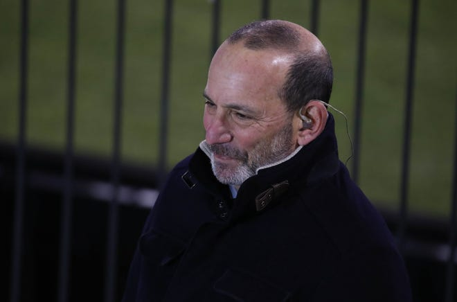 "Commissioner Don Garber said MLS is ""laser-focused"" to reach a new CBA with the players."