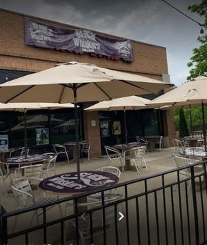 Slick Whiskers Pub & Patio, 128 Dillmont Dr., Far North Side