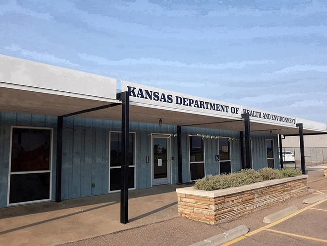 The Kansas Department of Health and Environment's cluster summary showed Dodge City Public Schools, Kansas Soldier's Home and Brookdale Senior Living were added to its latest report.