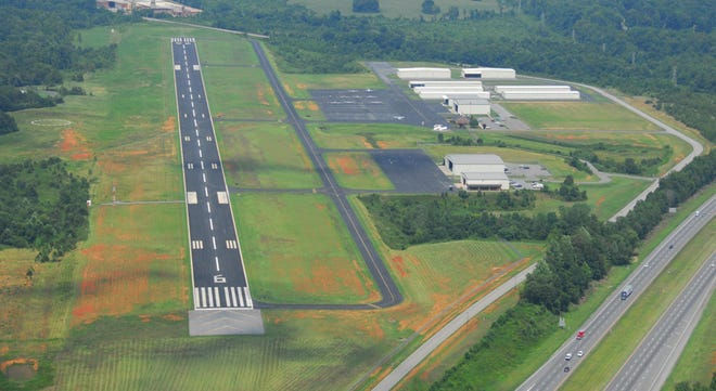 According to a recent report by the NC Division of Aviation, the Davidson County Airport has a $70 million overall economic impact on the county and state's economies.