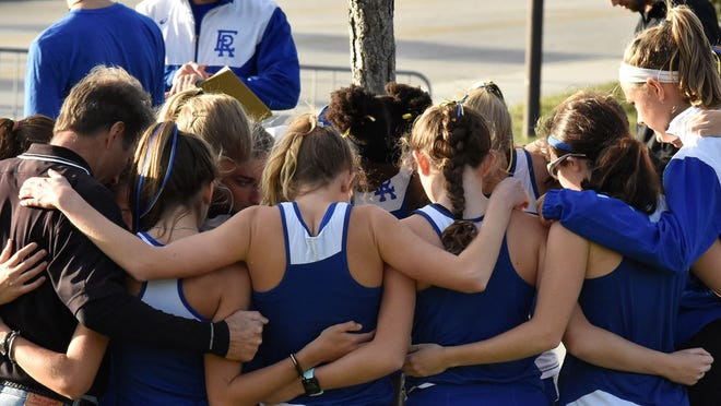 The Embry-Riddle women's cross country team, along with the men's team, will run a shortened season starting Jan. 30, 2021.