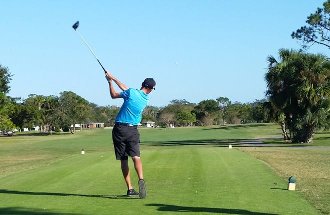 New Smyrna Beach's Kevin Aylwin is among the entries for this year's Indian River Open.