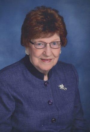 Evelyn Bechtel