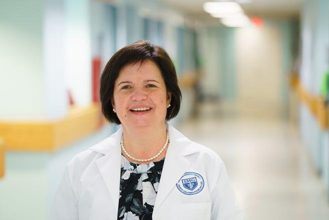 Doriana Morar, MD