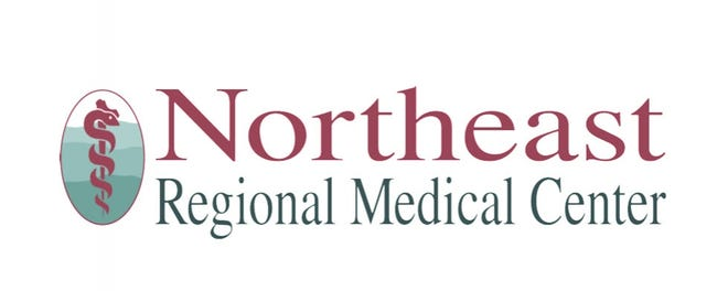 Northeast Regional Medical Center.