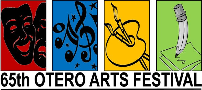 The 65th Annual Otero Arts Festival will take place this spring.