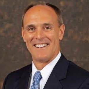 Speaker Mitch Carmichael