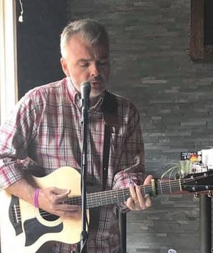 Singer-songwriter Ryan Feeley will perform at Winter Pub Nights on Sundays through mid-March at Clay Hill Farm in Cape Neddick.