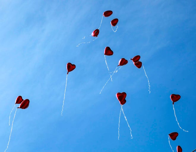 An ordinance before the Tequesta village council would ban outdoor balloon releases.