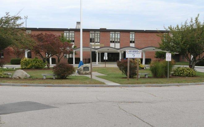 Warwick Veterans Middle School