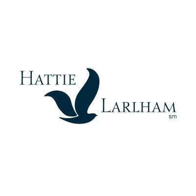 Hattie Larlham logo