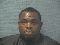 Bruce L. Kidd / Stark County Jail