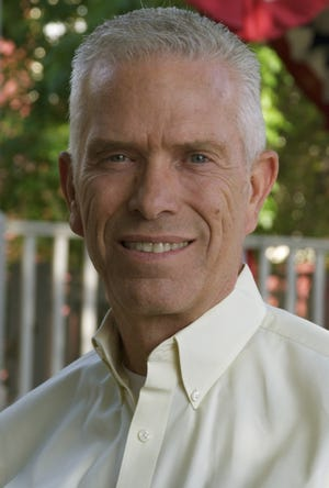 U.S. Rep. Bill Johnson