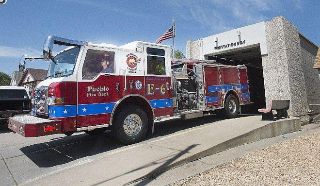 The Pueblo Fire Department has maintained its level of training admit the COVID-19 pandemic. While some of its training has stayed the same, the department has worked to adapt to provide well-rounded programs for its firefighters.