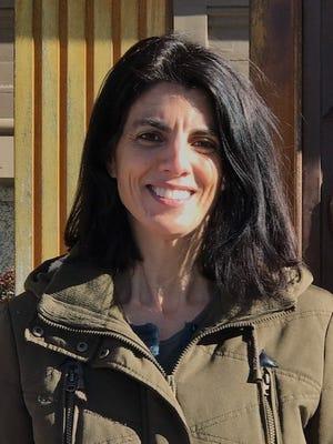 Teresa Riley-Singh.