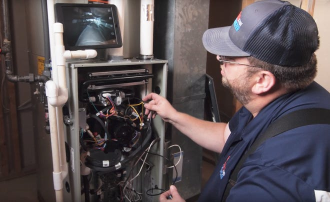 Logan Services, your trusted HVAC professional in Cincinnati, informs us on the benefits of routine maintenance for your home's heating and cooling system.