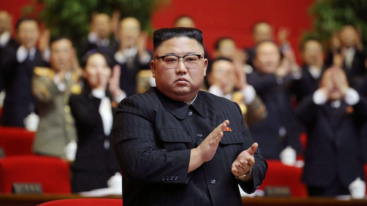 North Korea ends party meeting with calls for nuclear might 1