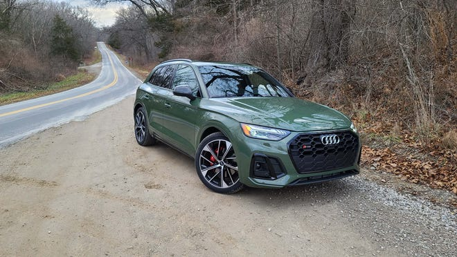 The 2021 Audi SQ5 is a performance variant on Audi's best-selling Q5 SUV. The SQ5 offers lots of power to go with a comfortable interior and 425 miles of range.