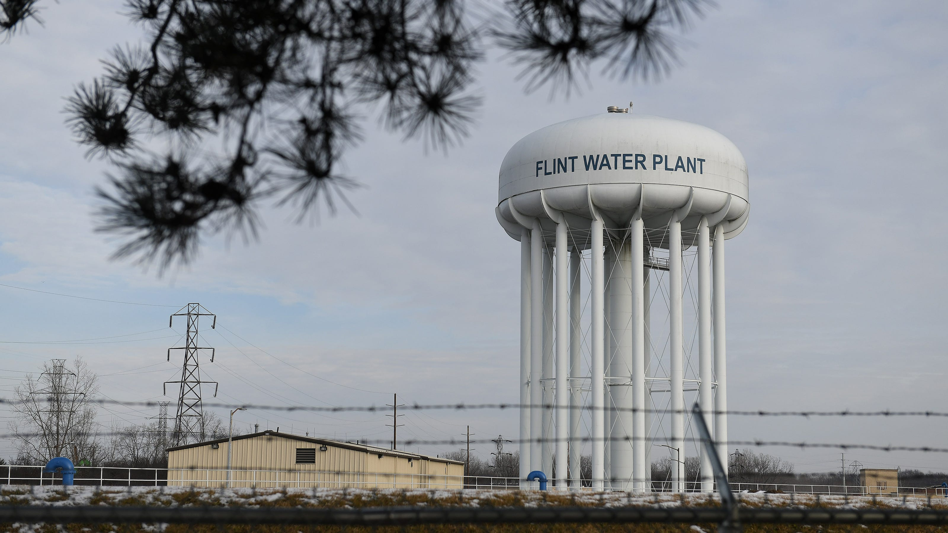 Federal judge grants preliminary approval to $641M Flint settlement - The Detroit News