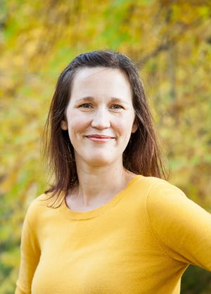 Melanie Potyondy will fill the vacant District 4 seat for Fort Collins City Council. She's among the people planning to run for the seat in April 2021, when it's up for election.