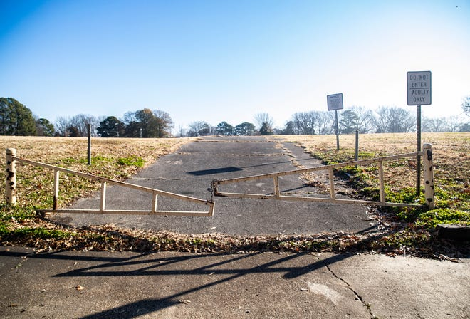 Single-family homes are planned at the site of the former Graceland Elementary School.