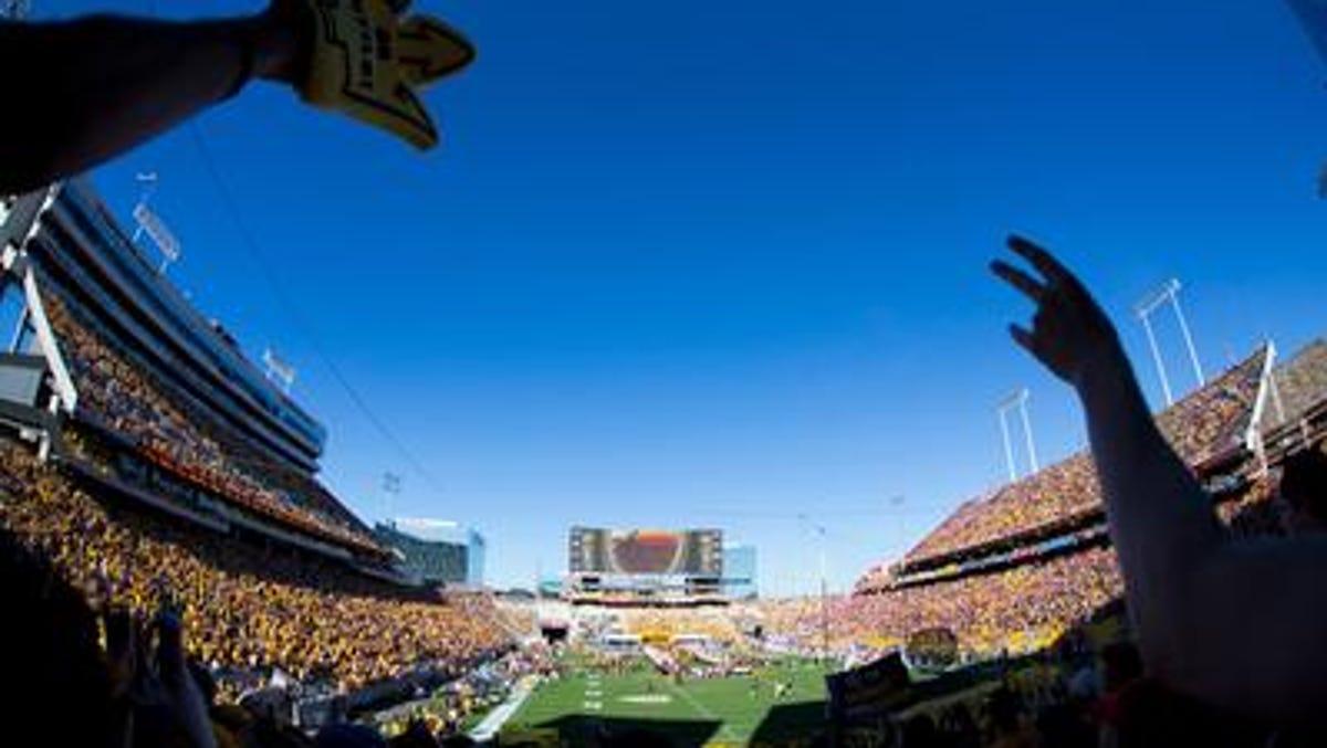 Pleasure round ASU soccer evident in ticket gross sales