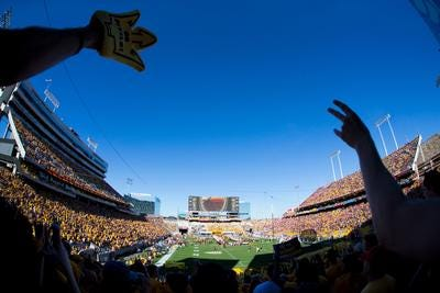 ASU athletics is sponsoring a venture challenge to identify new ideas for improving its facilities and performance.