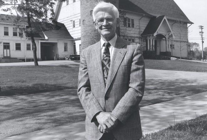 Neal Jorgensen, professor emeritus of dairy science at UW-Madison, has died at 85.
