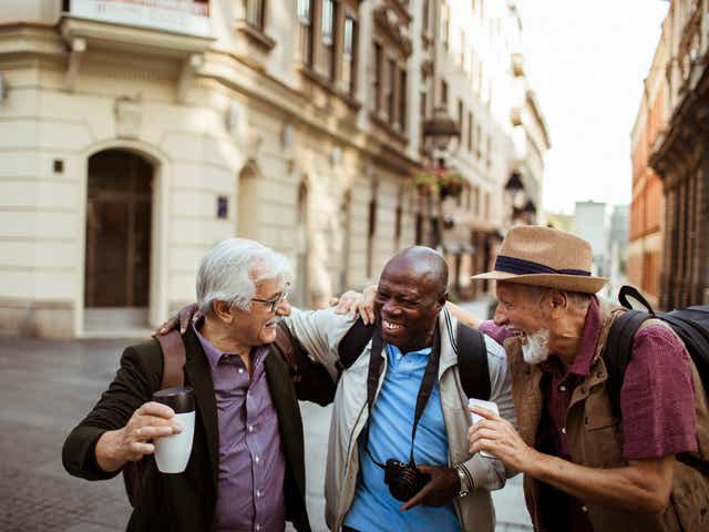 Can You Be Too Old To Travel Consider These Factors Before You Book