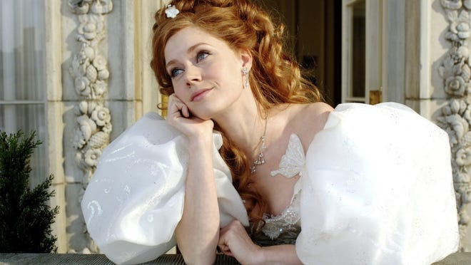 Disenchanted will follow Giselle after the events of Enchanted.