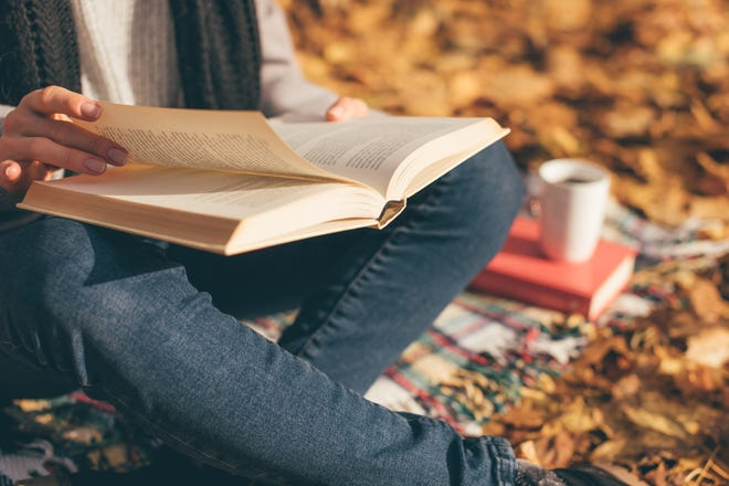 Create a fresh start in 2021 with these reads that can provide a new direction or a worthwhile escape.