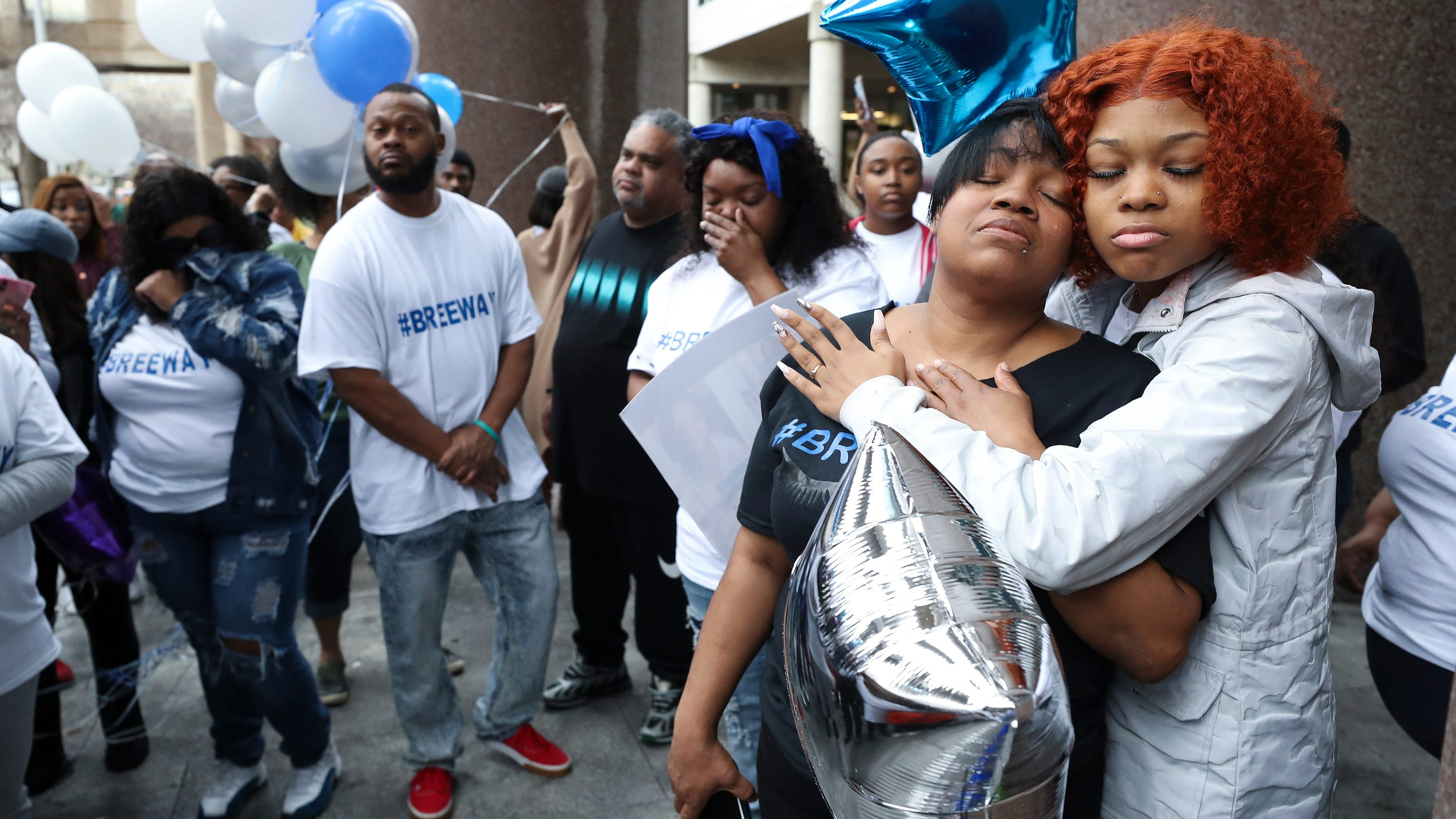 Breonna Taylor: A beloved sister becomes a symbol of pain, an icon of hope