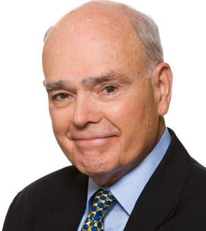 Lee Edwards, Guest columnist