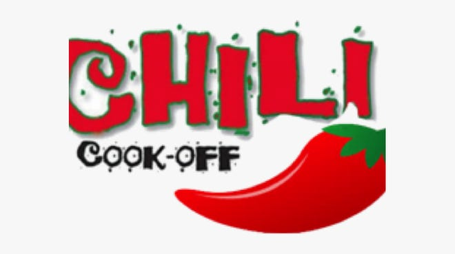 Sons of the American Legion chili cook-off is Jan. 23.