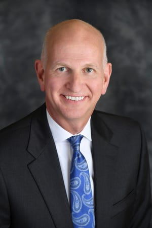 Randy Haffner