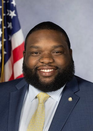 Rep. Jordan Harris