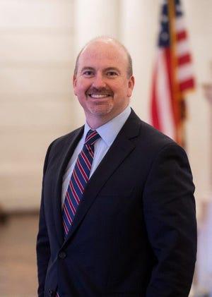 Rep. Matt Bradford
