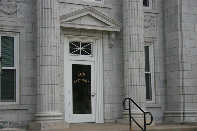 Leavenworth City Hall