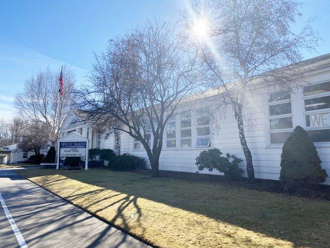 Mount Shasta Elementary School