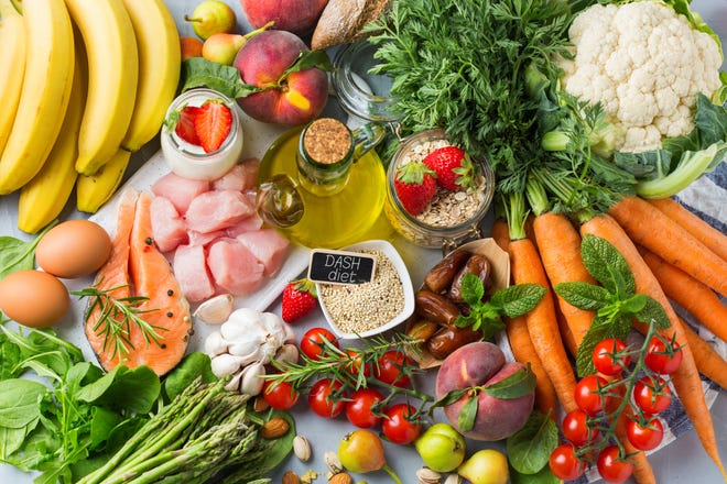 The DASH Diet (Dietary Approaches to Stop Hypertension) and Flexitarian Diet tied for second place. Can you guess which diet was named best in 2021?