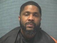 Lonnie C. Richardson / Stark County Jail
