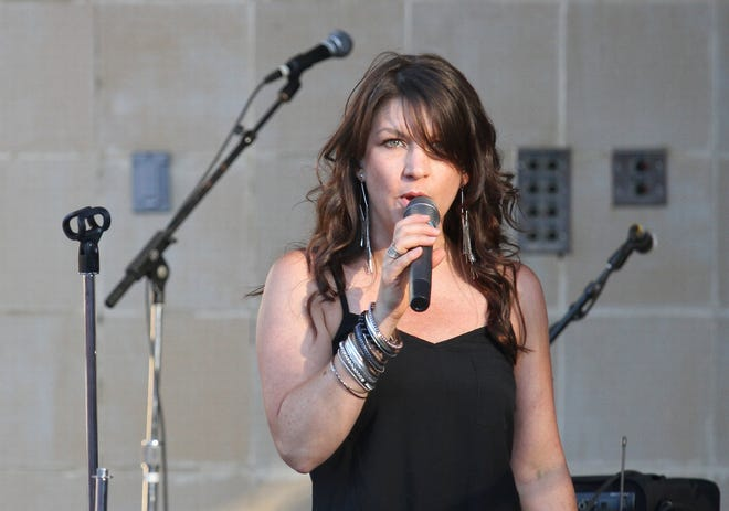 LIVE AND LOCAL .Fiery vocalist Karri Fedor and her band Kerosene will perform at 7:30 p.m. on Jan. 30 at Canton's Palace Theatre. The concert can be enjoyed via livestream for $10. In-person tickets are $25; masking is required, all seats are reserved to ensure social distancing and concessions must be ordered in advance. To order tickets, call 330-454-8172 weekdays from 11 a.m. to 3 p.m.