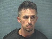 James J. Ripinski / Stark County Jail