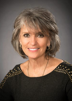 Venice City Council member Helen Moore tested positive Tuesday for COVID-19.