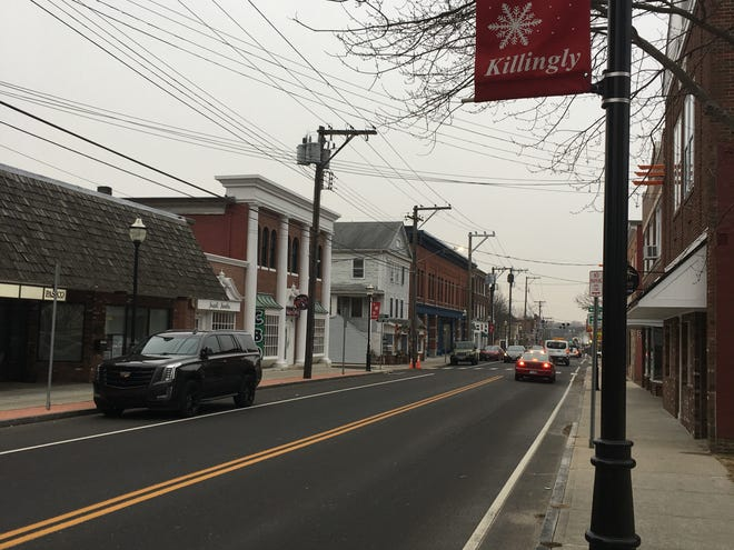 Town of Killingly will soon be offering new small business loan packages aimed at revitalizing sections of town, including downtown Danielson.